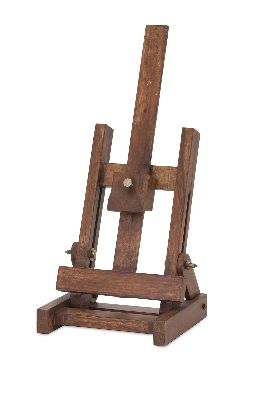 EASELS - Display your own masterpiece with wood or iron artist easels.