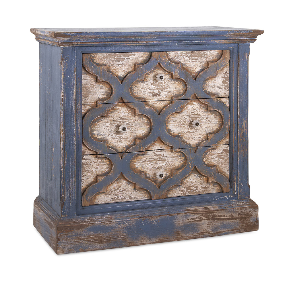 CONSOLE TABLES - ACCENT + ENTRY
