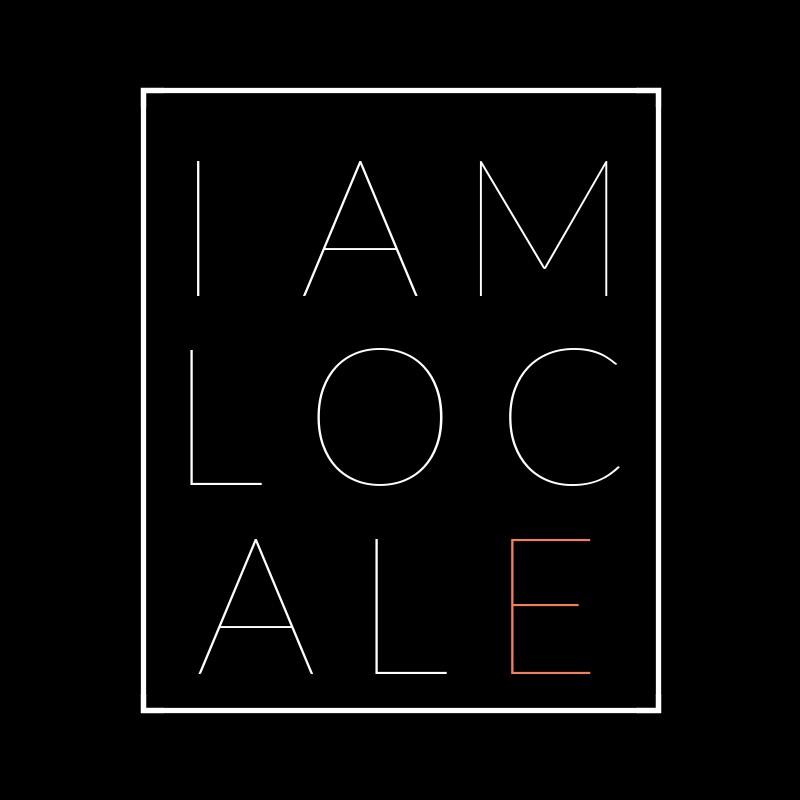 I AM LOCALE - The Place to Shop Local