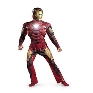 Iron Dude