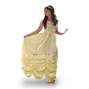 Princess Bella