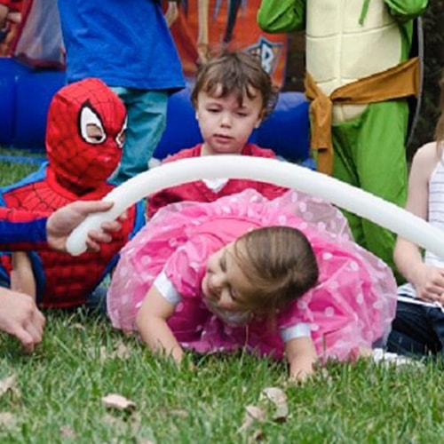 Super Funny Toddler Party