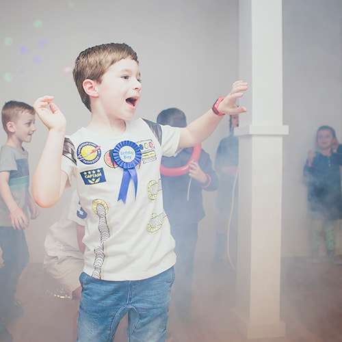 Complete Kids Disco Party