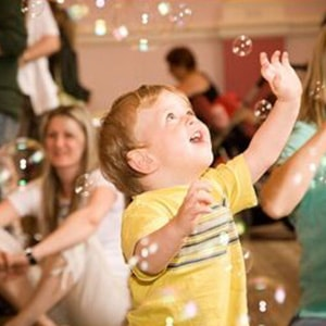 Toddler Party -