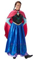 Frozen Princess