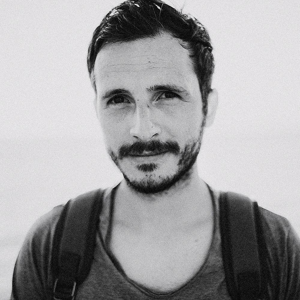 Lukas Piatek - GERMANY