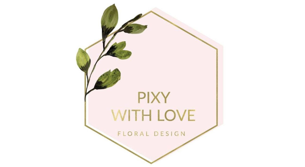 - Nina is a force behind the Pixy With Love brand, one of the most creative wedding vendors in the region. She is a true flower girl and an amazing flower artist. Nina sees her work as a dream come true, combining natural and stylish elements to fulfill her vision.