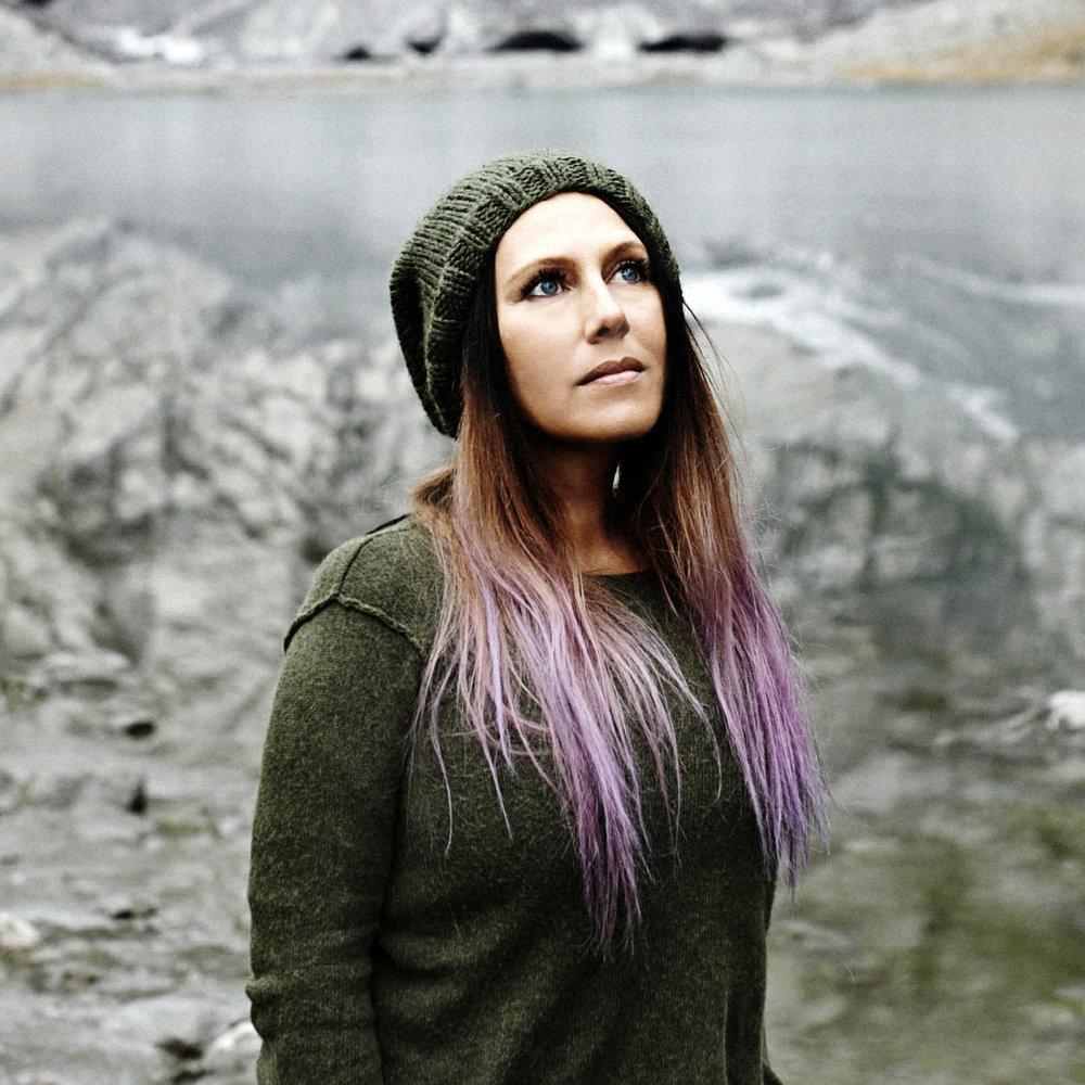 Frøydis Daisy Geithus - NORWAY