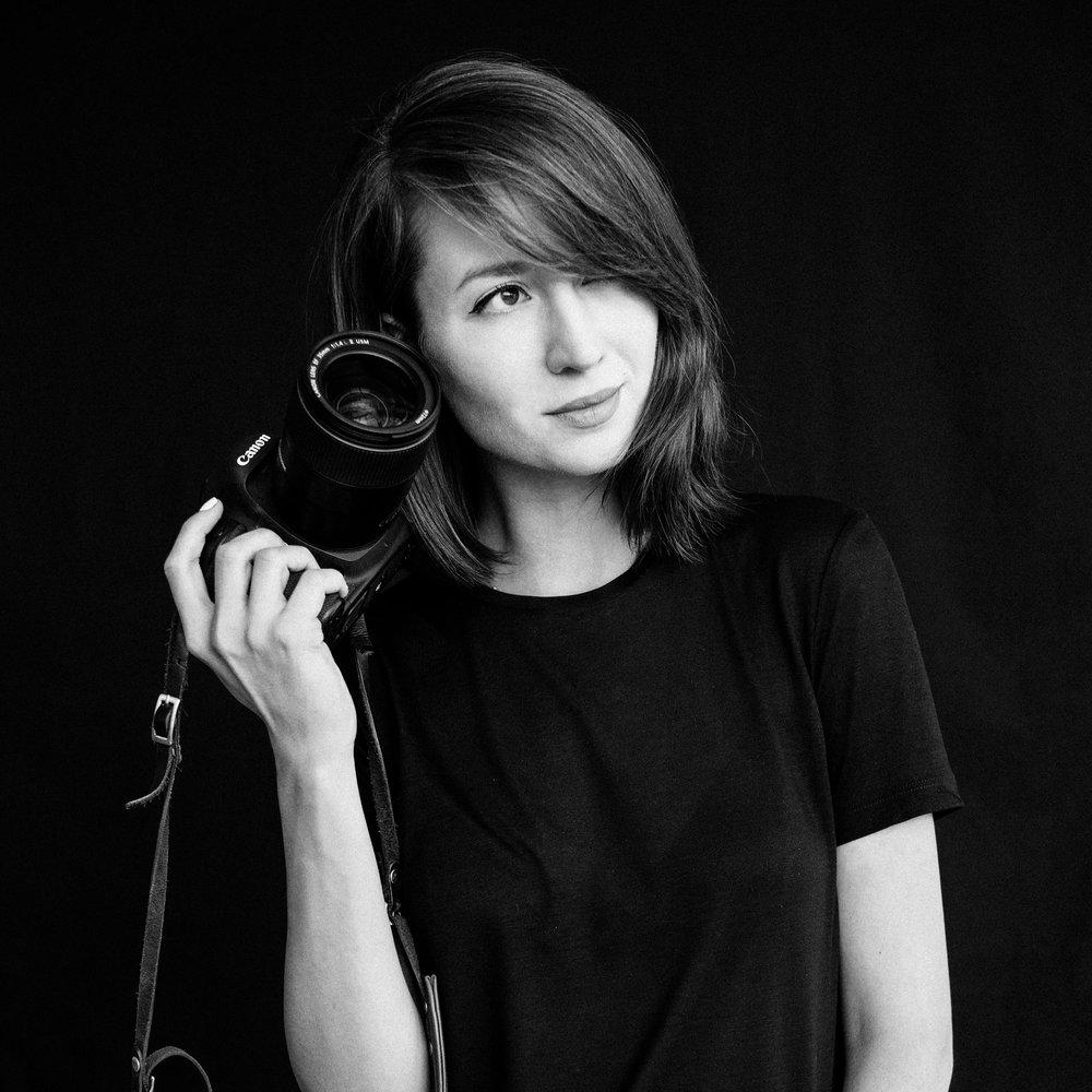 Agata Serge - Poland