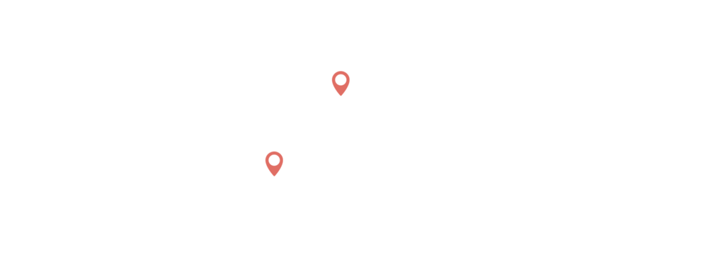 We are located in Sweden and Spain