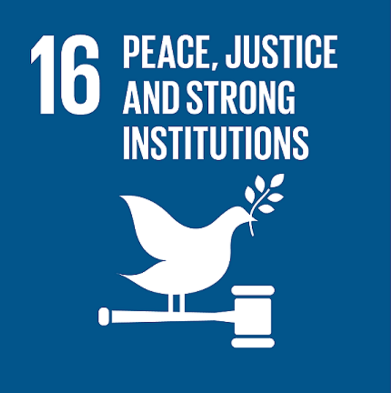 The 3rd Qatar Law Forum will focus specifically on Goal 16 of the United Nations Sustainable Development Goals:  - Peace, Justice, and Strong Institutions.