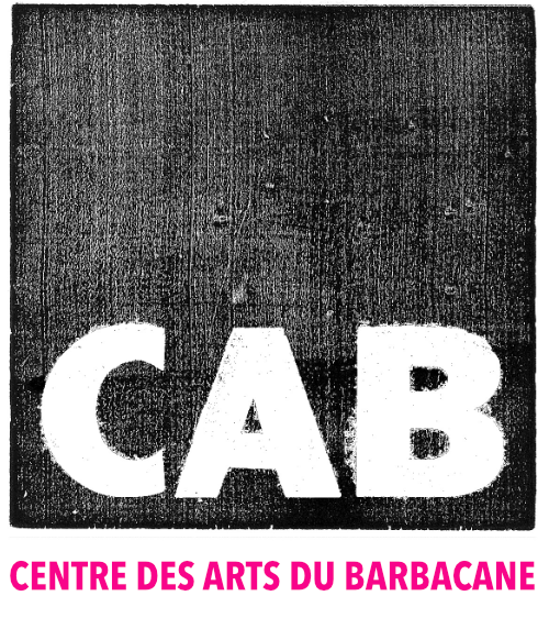 Centre des Arts du Barbacane