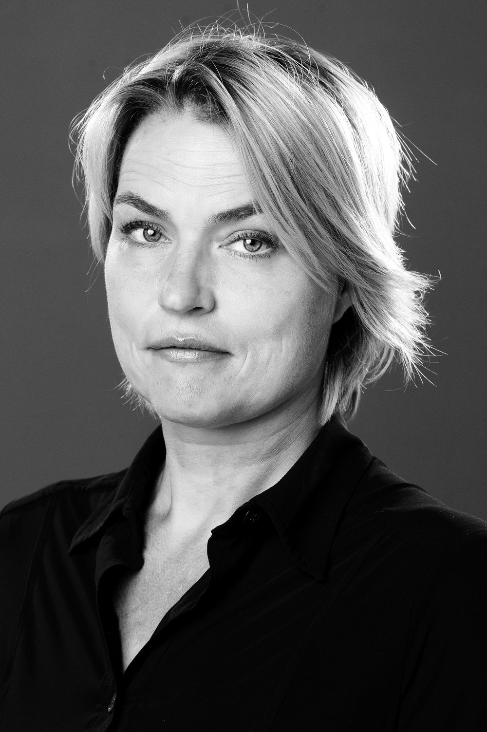 Susan Kaak