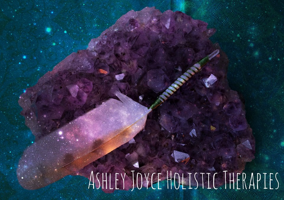 Ashley Joyce Holistic Therapies -