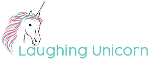laughing Unicorn -