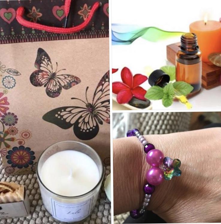 Saradipity Soulace - Holistics and handmade bracelets