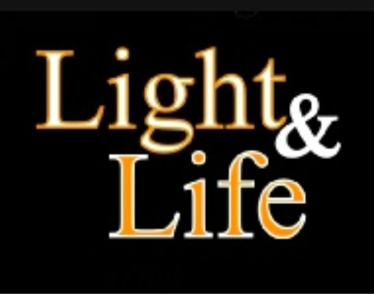 Light & Life -