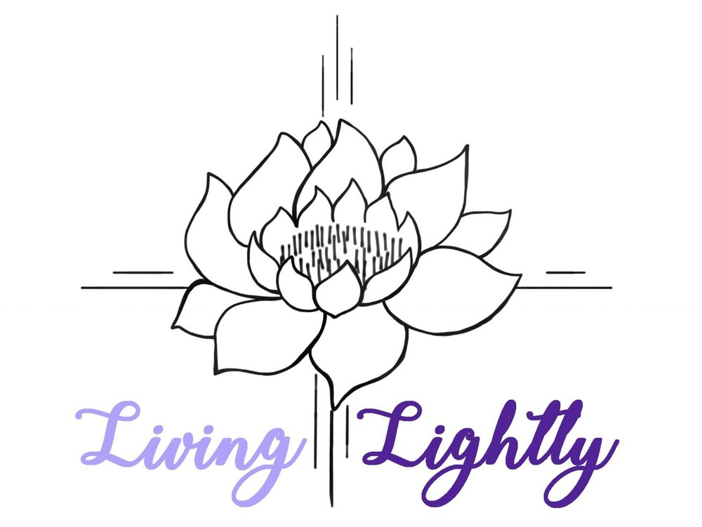 Living Lightly - Saturday 12:30