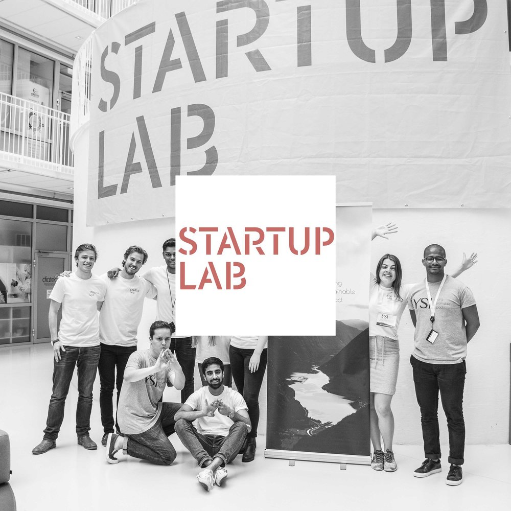 If you start it up - It will never stop. When we did our pilot in 2016, Rolf from Startup Lab prevented a disaster. While we were waiting for other partners he borrowed us his credit card to pay for flight tickets for all the participants. Oh, and we also held our first startup conference at this location for an entire week. After this Startup Lab has also assisted with investor networks and advice on investment. They have also paved the way for new partnerships, like an excellent partner often does!
