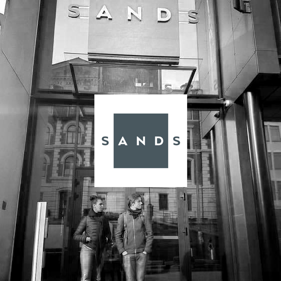 Suits us - To partner up with SANDS lawyers to protect the intellectual property of our participants is ideal. We work with SANDS to retain the rights of the young creatives we work with. Most young entrepreneurs can not afford extensive help with legal disputes, so we do our best to prevent them through a clear and transparent contract between youth and the established.