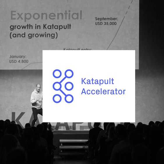 Exponentials - A crazy group of impact investors in Oslo decided to create an accelerator with technology as key driver for change. Naturally, since we started in the same city, we bumped into each other. The participants at both our programmes came together and had a party in summer 2017. Since we both work with startups and want to change the world we see a lot of potential for collaboration going forward into 2018.