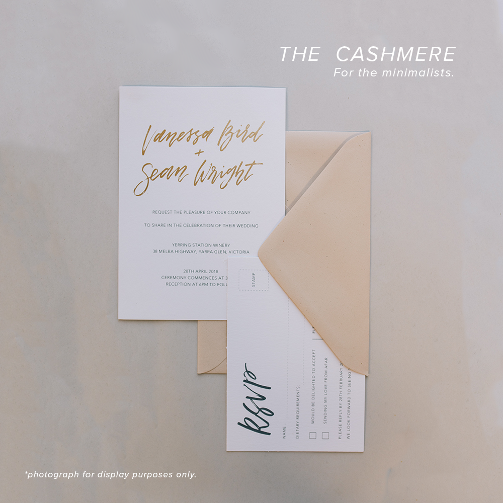 invitation packages peep designs