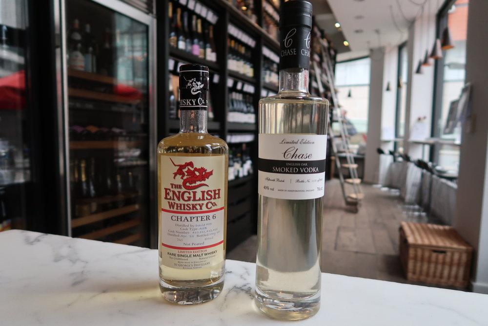 English Whisky / Vodka .JPG