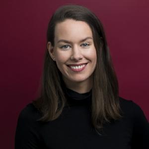 Sunna Halla Einarsdóttir CFO at Icelandic Startups