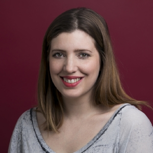 Elsa Ýr Bernhardsdóttir  Project Manager at Icelandic Startups