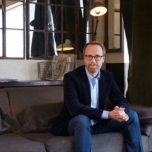 Magnús Björnsson    CEO at Men & Mice