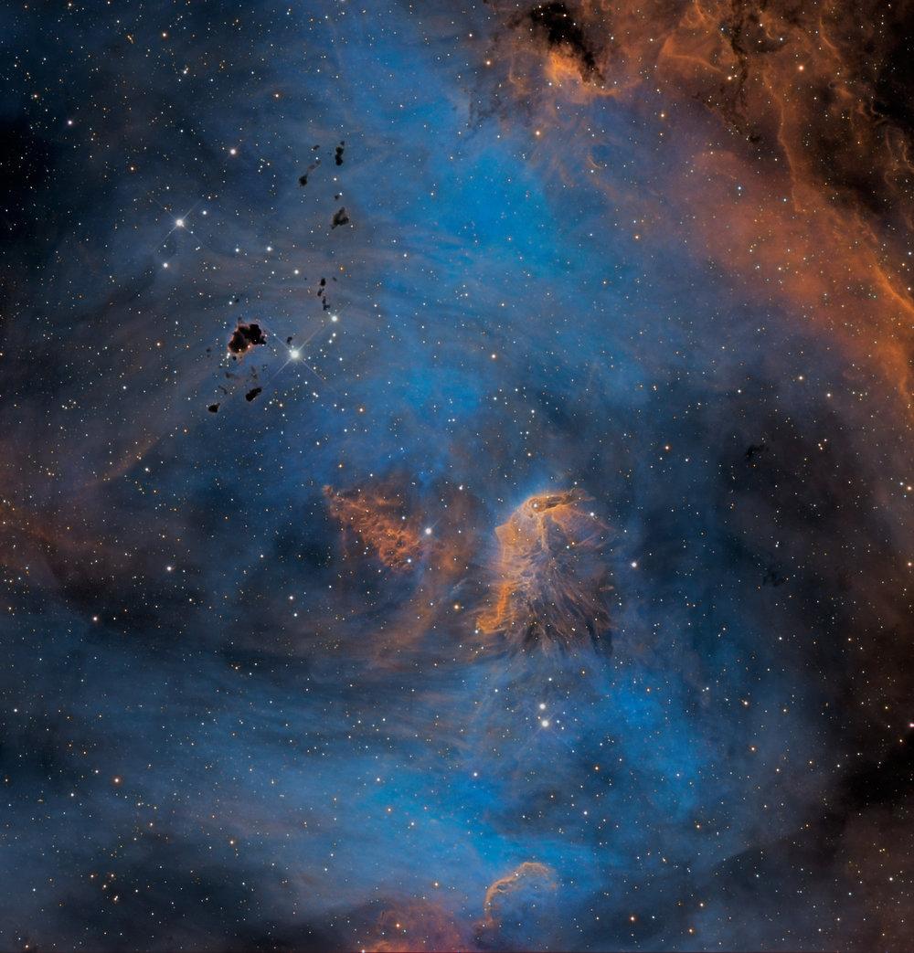 Nebulae -