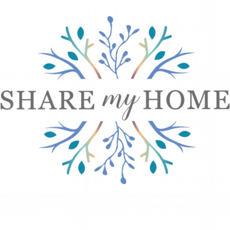 Share my Home - Trusted Homeshare for older and younger people.