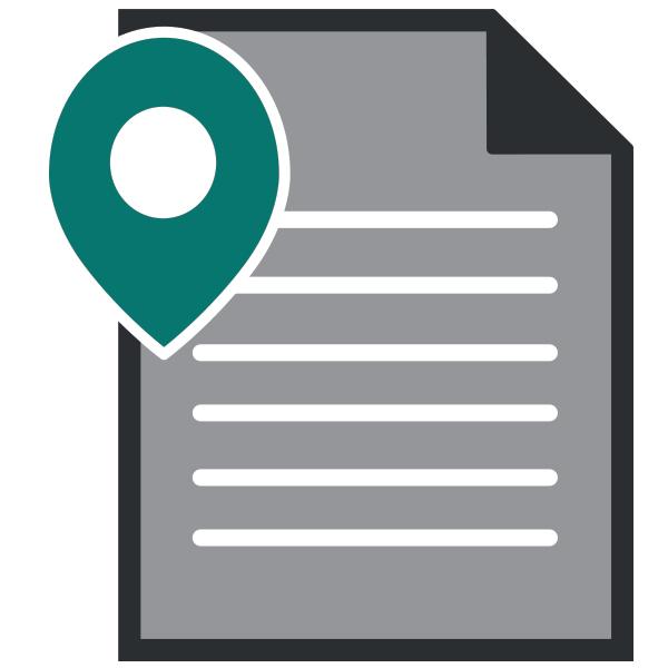 Register Location