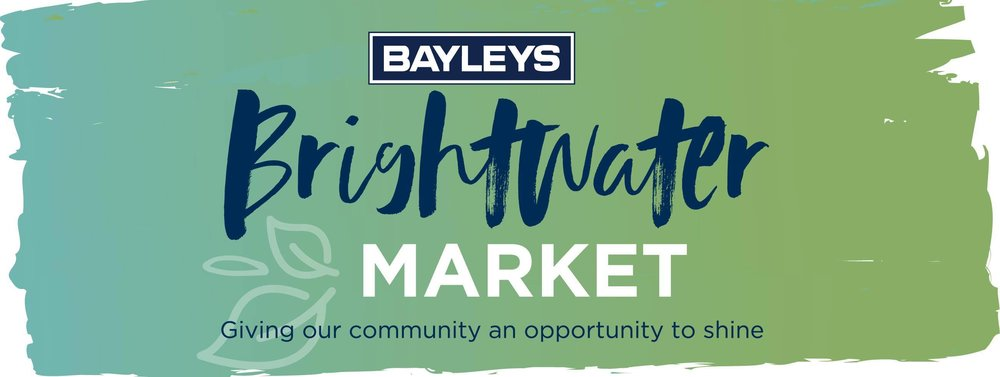 Brightwater Market Day