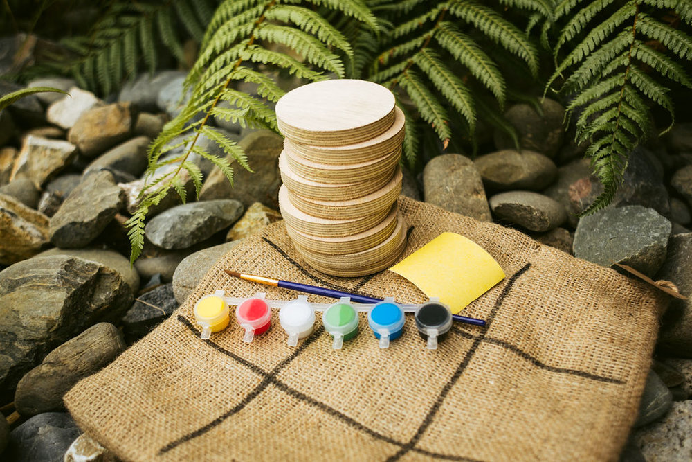 Design-Sand-Paint-Play - Follow the GK process to create a unique game that can be enjoyed for years to come. Our kits are perfect for family time and traditional fun. Orders yours today!$25 +P&P