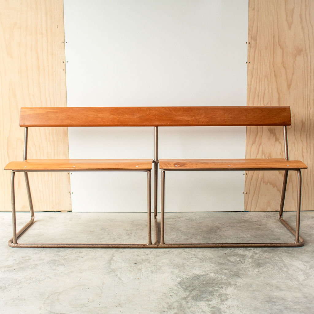 Pleasant Rimu Vintage Bench Seat Gk Events Hire Pdpeps Interior Chair Design Pdpepsorg