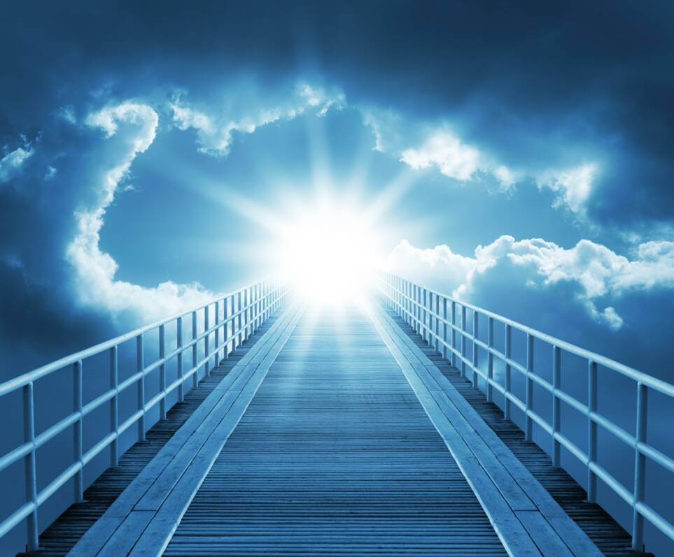 Bridge-to-heaven-for-new-life