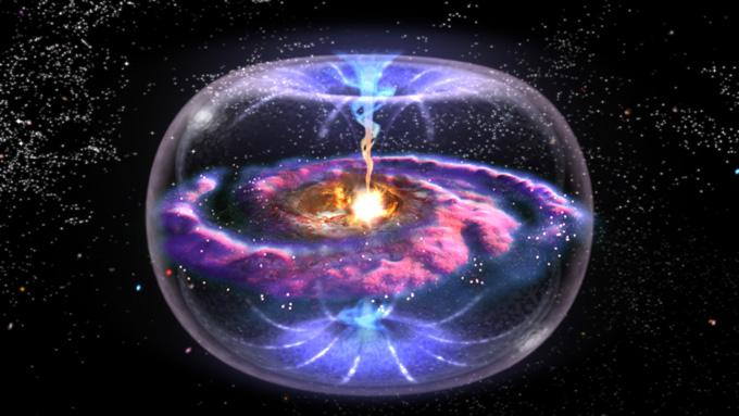 inner universe
