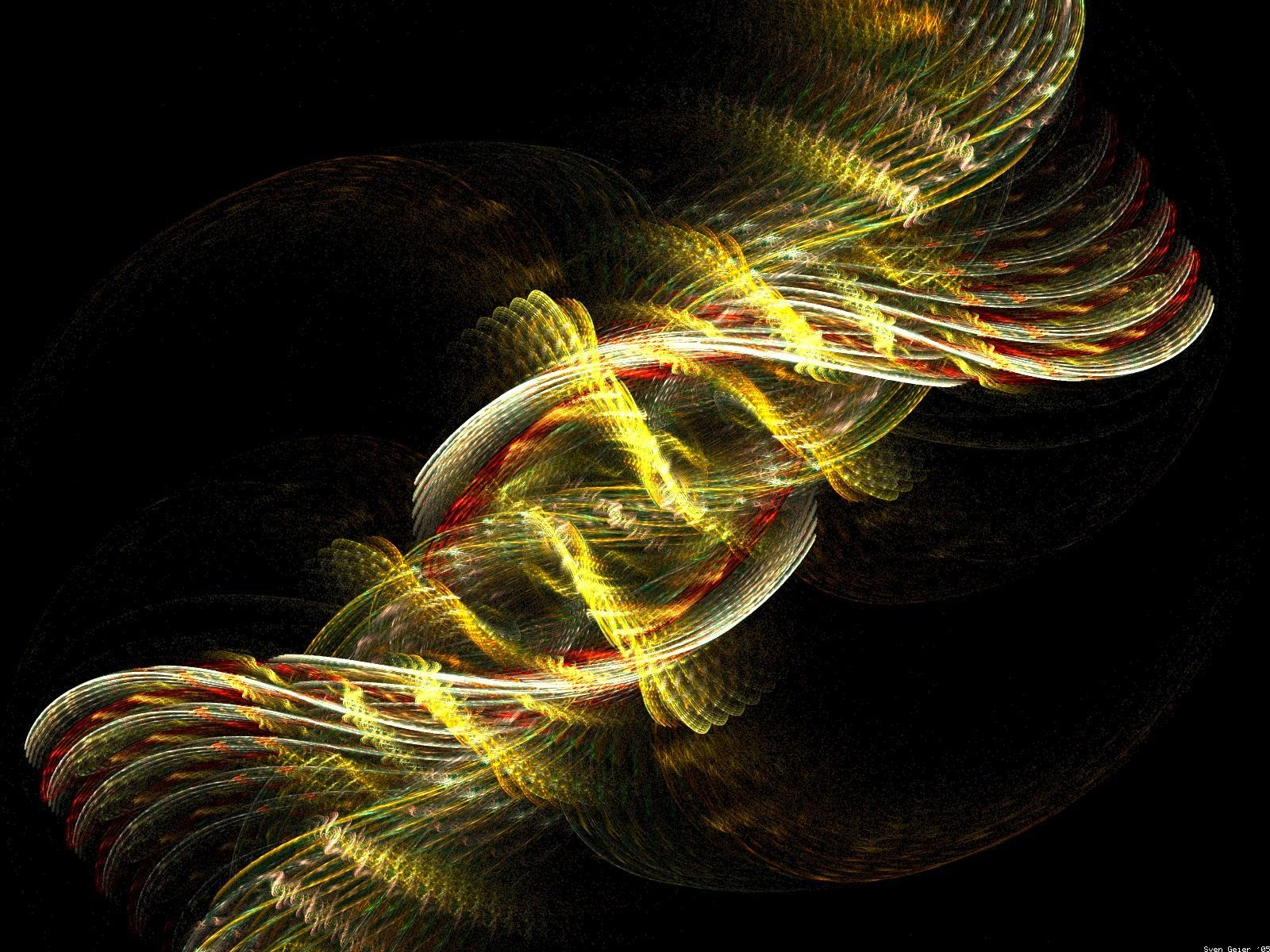 Evolving DNA - expanding - 4 strands