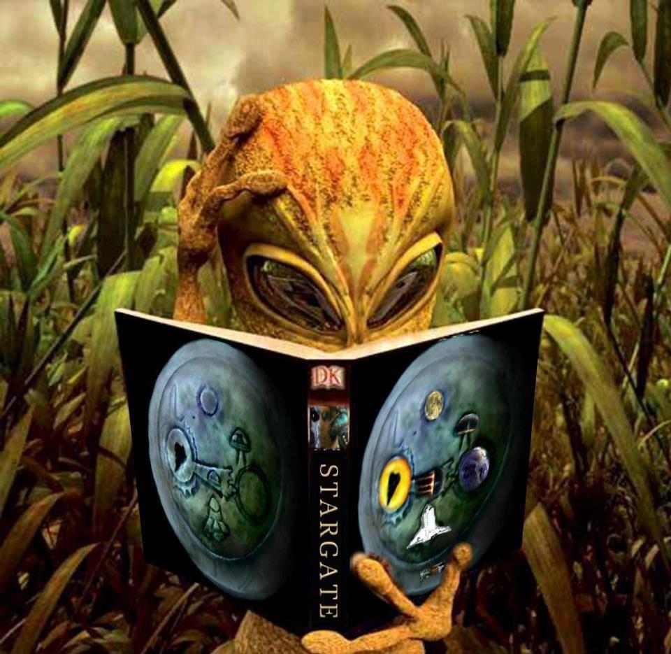 ET studies us too.