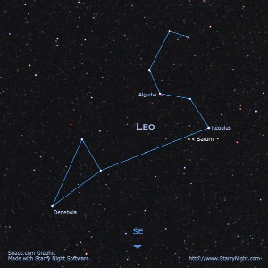 constellation-leo