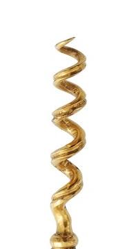 gold screw