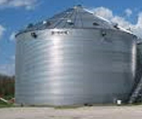 large vat