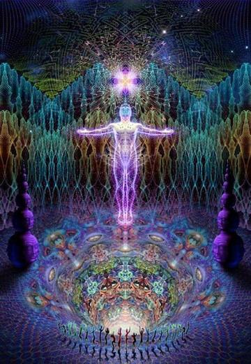 new energy body