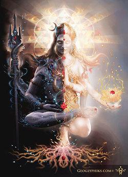 the divine whole