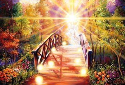 bridging love