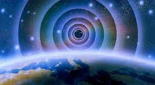 earth's vastness