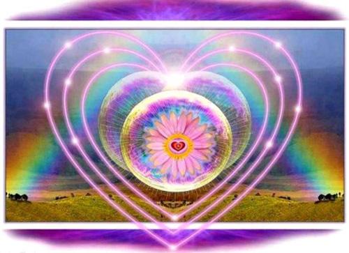 high-heart-chakra