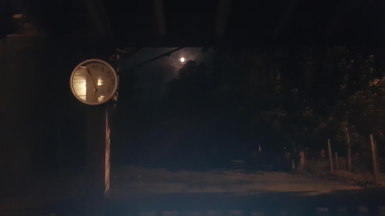 moon full