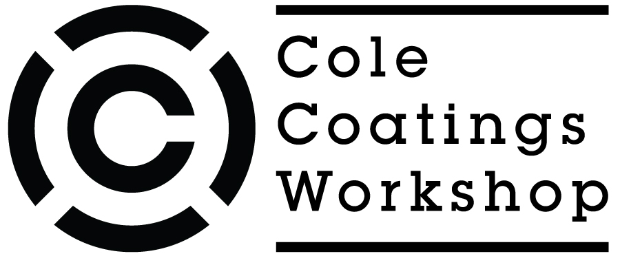 Cole Coatings Workshop
